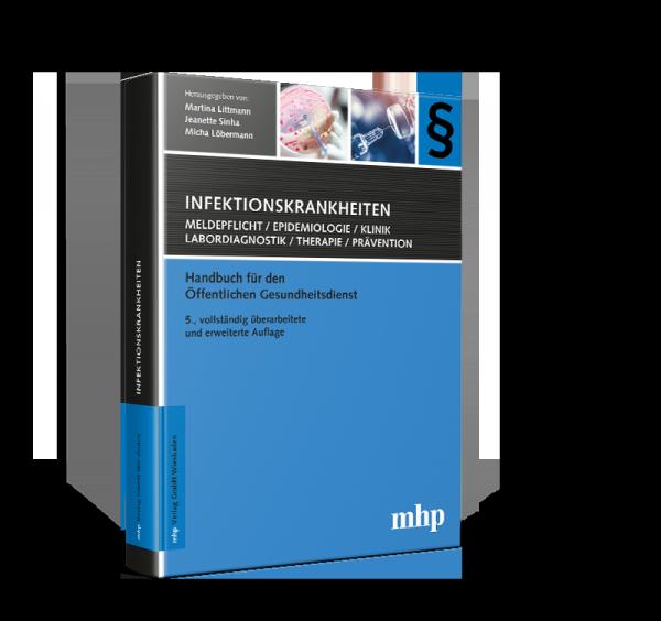 Infektionskrankheiten - Handbuch für den Öffentlichen Gesundheitsdienst