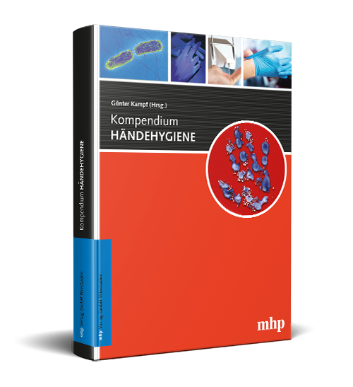 Kompendium Händehygiene