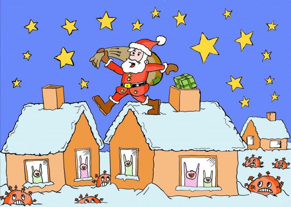 MHP-Weihnachtsgruss