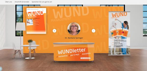 WUKO-digitaler-Kongressstand-WUNDmanagement