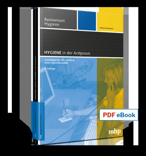 PDF eBook Hygiene in der Arztpraxis