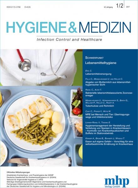Hygiene & Medizin (Abonnement)