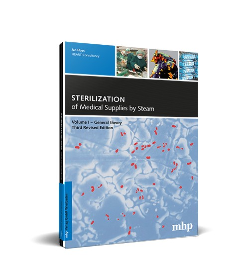 Sterilization of Medical Supplies by Steam