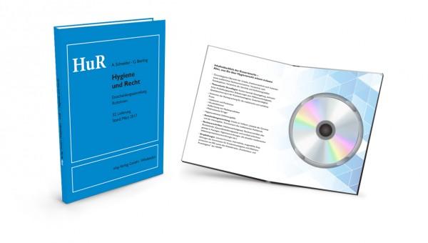 Hygiene und Recht - CD