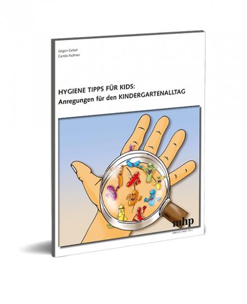 Hygiene-Tipps für Kids: Anregungen für den Kindergartenalltag