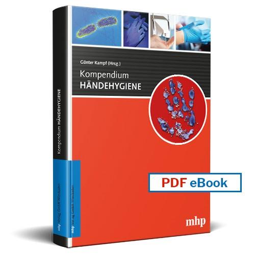 PDF eBook Kompendium Händehygiene