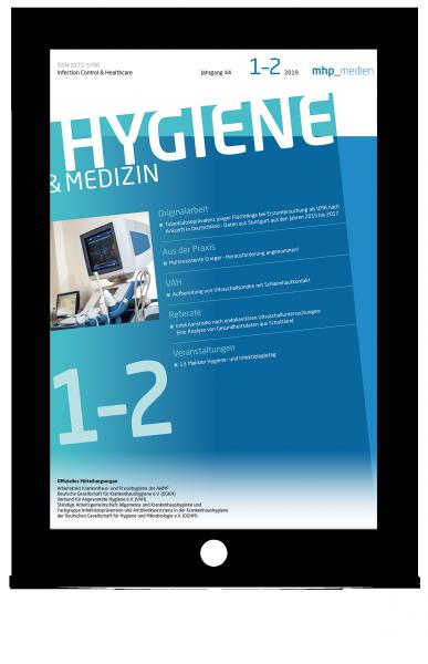 ePaper Hygiene & Medizin
