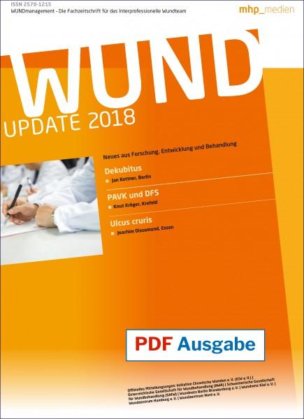 PDF Ausgabe - Wundupdate 2018