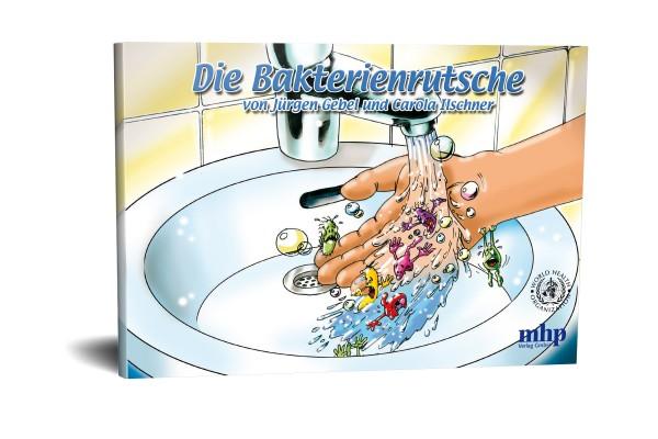 Die Bakterienrutsche Titelblatt