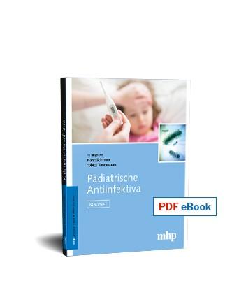 PDF eBook Pädiatrische Antiinfektiva -KOMPAKT