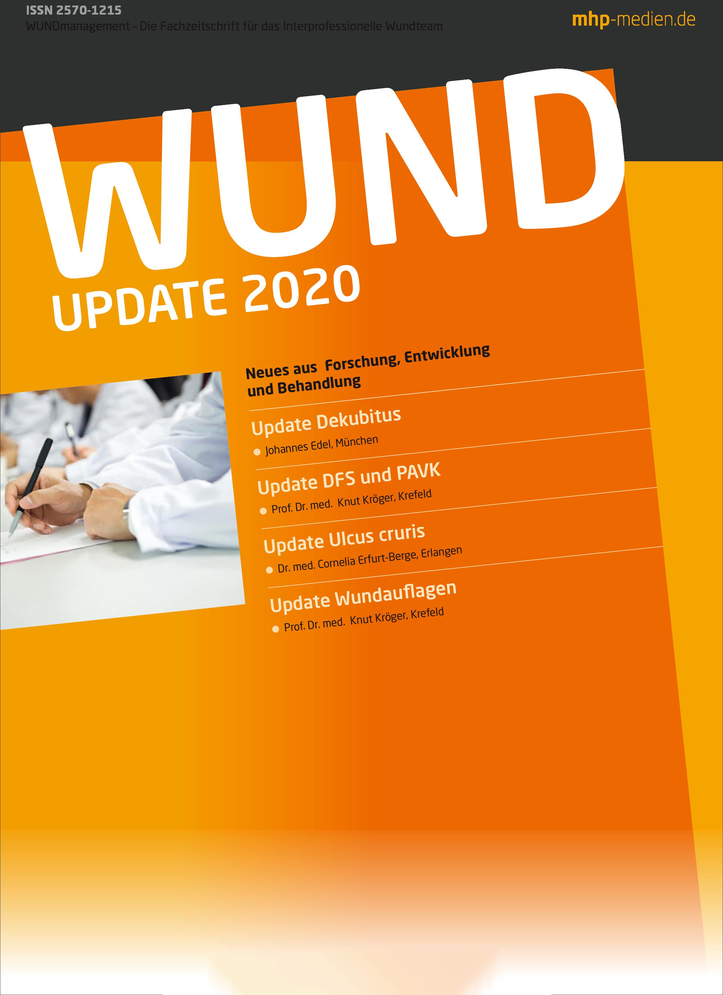 WUND Update 20